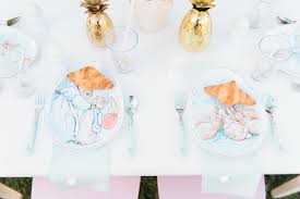 Easter Kids Table With Pottery Barn Kids | Palm Beach Lately Easter At Pottery Barn Kids Momtrends Easy Diy Inspired Rabbit Setting For Four Entertaing Made 1 Haing Basket Egg Tree All Sparkled Up Tablcapes Table Settings With Wisteria And Bunny Palm Beach Lately Brunch My Splendid Living Toscana Designs