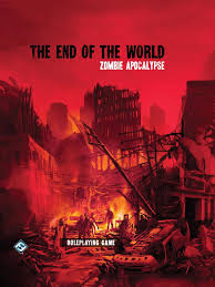 The End Of The World - Zombie Apocalypse | Dice | Zombies