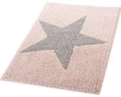 ridder badteppich rosa grau 90 cm x 60 cm kaufen bei obi