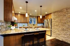 mid century modern ikea kitchen black glass top wall mount