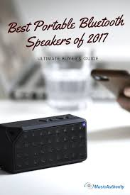 100 Best Truck Speakers Portable Bluetooth Of March 2019 Reviews Music Authority