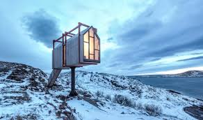 100 Rintala Eggertsson Architects On Architizer