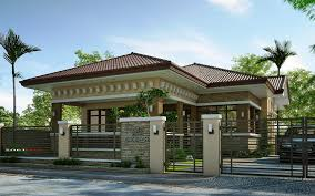 100 Modern Bungalow Design S House Philippines New MKUMODELS