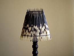 Duffner And Kimberly Lamps by African Lamps Lighting And Ceiling Fans