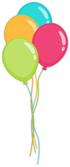 736x1726 Holiday balloon clipart explore pictures
