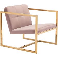 Alt Arm Chair In Pink Velvet & Gold Steel By Zuo Contemporary Lounge Chair Leather Metal With Armrests Dc Lounge Chair Metal Arm Dark Grey Vinyl Upholstery Patio Festival Rocking Outdoor Gray Cushion 2pack Baker Living Room Riley Bkrba6584c Walter E Smithe Fniture Design Beige Nova Sled Black Armchair Bequest Accent Gold Martin Eisler Carlo Hauner 1950s And Rope Ottoman Pair Italian Mid Century Chairs With New Modern Newest Europe Sofa Single