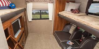 Travel Trailer Floor Plans Rear Kitchen by 2016 Eagle Luxury Travel Trailers Jayco Inc