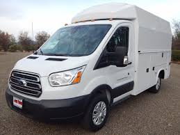 TRANSIT Utility Truck - Service Trucks For Sale