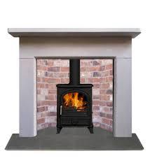 Buy Online Antique Stone Mantel Fireplace Surround