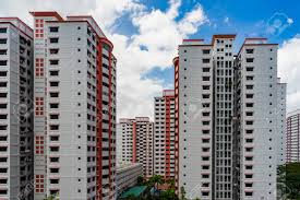 100 Singapore House Skyscrapers Traditional Apartments