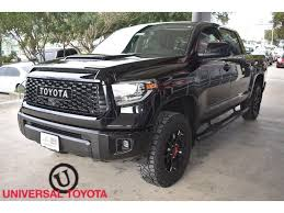 100 4x4 Truck Rims 2019 Toyota Tundra For Sale In Castlegar BC Used Toyota Sales
