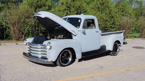 100 1953 Chevy Truck For Sale Chevy Pickup For Sale At Www Coyoteclassics Com YouTube
