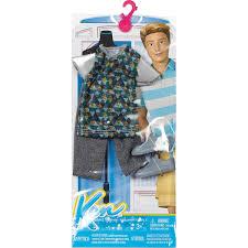 Barbie Doll Ken Clothes