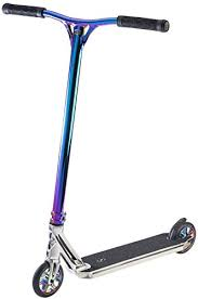 TOP Fuzion Z375 Pro Scooter