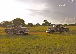 100 Trucks For A Grand Beautiful Sunsets Are Savoured From The Back Of A 1942 Chevi Trucks
