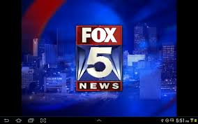 Fox Breaking News Logo