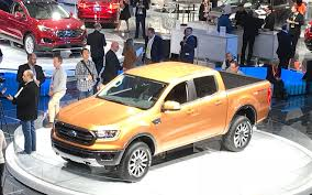 2019 Ford Ranger: Yes, It's Happening - The Car Guide New 2019 Ford Ranger Midsize Pickup Truck Back In The Usa Fall Monaco Allnew Reinvented Xl Double Cab 2018 Central Motor Group Taupos 2004 Information First Look Kelley Blue Book 4x4 Stock Photo Image Of Isolated Pimped 1821612 Detroit Auto Show Youtube Junkyard Tasure 1987 Autoweek 5 Reasons To Bring The Asap What We Know About History A Retrospective A Small Gritty Testdrove And You Can Too News
