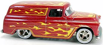 55 Chevy Panel – 83mm – 2006 | Hot Wheels Newsletter 1955 Chevy 3800 Panel Truck Van Station Wagon Rusty Ranch Used 59 Chevrolet Manual Enthusiast Wiring Diagrams 55 Nomad Kennys Rod Shop Fabrication Division Model Trucks Hobbydb Custom Delivery Db Motors Great Bend Ks 1954 Panel Deluxe Truck 194748495051525355 Suburban For Sale At Gateway Classic Cars In Our Update Bagged Youtube Sweet Dream Hot Network Customer Gallery 1947 To