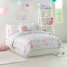 Kohls Chaps Bedding by Jumping Beans Enchanted Garden Comforter Collection