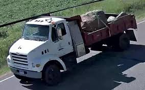 100 Truck Driver News Driver Arrested After Boulder Falls Off Truck Kills 2 In Twin