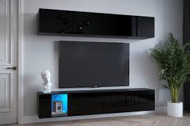 exklusive e6 möbel für wohnzimmer wohnwand mediawand schrankwand wohnschrank