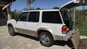1998 Ford Eddie Bauer Explorer Parts For Sale - Ford Truck ... Bigrobs 94 Bronco Eddie Bauer My Buds Ford Truck Club Gallery Alex Lieders 1995 F150 On Whewell 2005 Excursion Eddie Bauer By Owner In Brooklyn Ny 11223 50 Ford Explorer Wx6r Shahiinfo 2003 Expedition Best Image Gallery 112 Share Pickup Truck Item 5369 Sold 1998 Edition 118 By Ut Models Flickr 2006 4dr 46l 4wd West Gate Leasing 1993 Review Rnr Automotive Blog Pickup For Sale Video Youtube 1996 F 150 2wd Automatic Rare