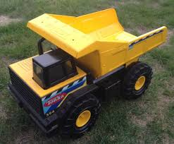 Tonka 93918 Steel Classic Mighty Dump Truck | In Fareham, Hampshire ...