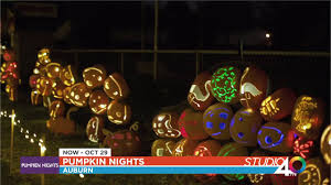 Giant Pumpkin Festival Elk Grove by Pumpkin Nights Fox40
