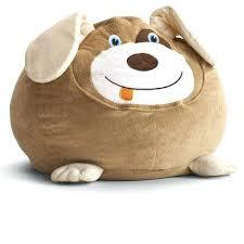 Dog Bean Bag Chair Puppy
