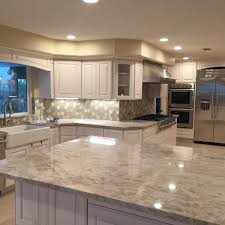 Decorating Small Kitchen Designs With Variety Of Backsplash