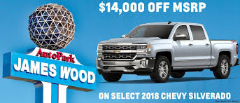 100 Lacrosse Truck Center James Wood Chevrolet Denton Serving Grapevine TX Customers