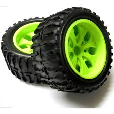 08010 Himoto 1/10 Monster Truck Tires/Wheels Green Jconcepts Shows Off New Golden Year Monster Truck Tires Big Best Rated In Rc Vehicle Wheels Helpful Customer Reviews How To Get Into Hobby Car Basics And Truckin Tested Bigfoot No 1 The Original Ford F100 110 Scale Trucks Hit The Dirt Truck Stop New Release Blog 17mm Hex Dollar Hobbyz Madness 2 Shaving A Set Of Rc4wd Rumbles Squid 4pcs 32 Rubber 18 150mm For For Or Howto Remove From Rims Goolrc High Performance Wheel Rim Tire