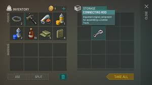 Zombie Truck Pieces On Bunker Alpha - 1st Time Loot. 1.5.2 Update ...