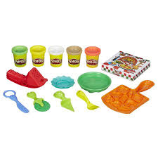 Play Doh Kitchen Creations Pizza Party Walmart