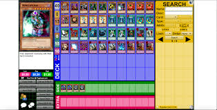 Xyz Dragon Cannon Deck 2005 by The New Official April 2005 Goat Format Thread Page 2 Pojo Com