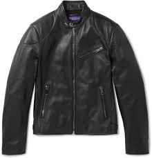 motorcycle jackets are in for fall 2016 17 u2013 men u0027s best guide