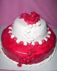 ma boîte à gâteaux des roses