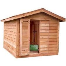 Step2 Lifescapestm Highboy Storage Shed by Storage Shed