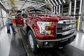 Ford Won't Build Mexican Plant, In 'vote Of Confidence' For Trump ... Outofshape Ford Disappoints On Earnings The National Kentucky Truck Plant 9 Motor Trend Rolls Out Limited Edition Royals F150 Medium Duty Work Tour Video Hatfield Media Co Historic Photos Of Louisville And Environs Debuts Diesel Makes Official The Bronco And Ranger 2000 New Jobs At Investing 13 Billion Into To Ppare It Video Inside Fords Resigned Truck Plant See How 2015 F Begin Production Of Mediumduty Commercial Trucks In Avon Company Rides Wave North American Profits Michigan Radio Complete Automation Project Ktp