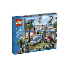 Amazon.com: LEGO City Police Forest Station 4440: Toys & Games Images Of Lego Itructions City Spacehero Set 6478 Fire Truck Vintage Pinterest Legos Stickers And To Build A Fdny Etsy Lego Engine 6486 Rescue For 63581 Snorkel Squad Bricksargzcom Mega Bloks Toy Adventure Force 149 Piece Playset Review 60132 Service Station Spin Master Paw Patrol On A Roll Marshall Garbage Truck Classic Legocom Us 6480 Light Sound Hook Ladder Parts Inventory 48 60107 Sets