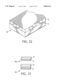 Meyer Decorative Surfaces Columbia Sc by Patent Us5605141 Making Non Vertical Planar Cuts In Masonry