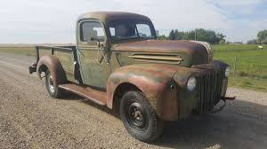 100 1 Ton Trucks Jail Bar Barn Find 947 Ford Barn Finds Pinterest Ford