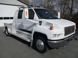 100 Gmc C4500 Truck 2007 GMV Top Kick Hauler Custom
