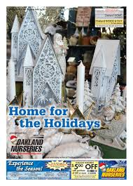 Plantable Christmas Trees Columbus Ohio by Home For The Holidays 2016 By The Columbus Dispatch Issuu