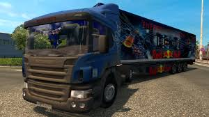 SCANIA P340 & TRAILER PACK ENERGY DRINK 1.26 ETS2 (Euro Truck ... How To Install Mods In Euro Truck Simulator 12 Steps 2 Free Download Full Game Heavy Cargo Packskidrow Gajekompi Speednew Cd Product Key Crack Serial Buy Ets2 Or Dlc V2 Map Collectif France V124 Compatible 124 Mods 2012 Video Game Truck Simulator Rg Mechanics Games Free Download Crackedgamesorg Vive La Cracked 3d City 2017 Apk