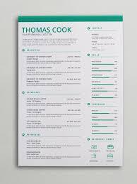 free creative resume templates docx green creative resume template