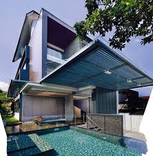 100 Home Design In Thailand Tour A ResortStyle Sanctuary For Minimalists Tatler