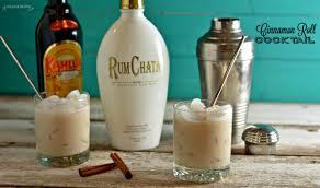 Pumpkin Spice Kahlua Drinks by Cinnamon Roll Cocktail The Farmwife Drinks