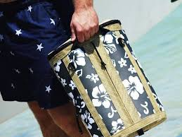Sup Board Deck Bag by Sup Deck Bags Retro Gray By Deckbagz
