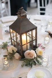 With A Less Than Typical Centerpiece Lanterns Go Well Almost All Wedding Styles And Can Be Made Both Modern Rustic Depending On Your Taste